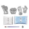 Kit empreintes bébé 3D