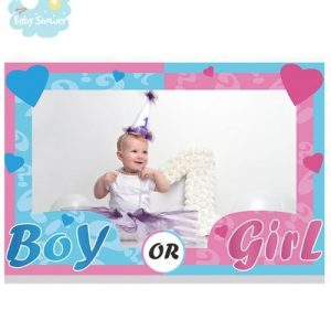 photobooth baby shower